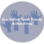 East Suffollk Youth Priority Action Group logo