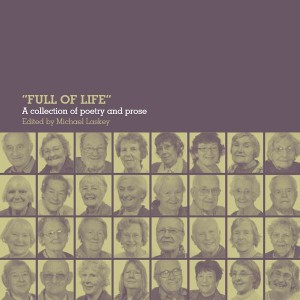 Full of Life booklet cover
