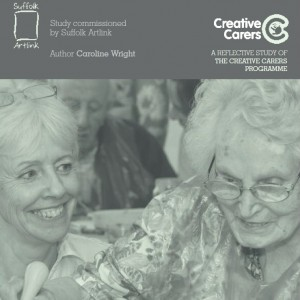 Creative Carers reflective report