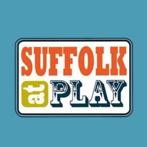 Suffolk at Play logo
