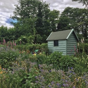 You're invited to our first Charity Open Garden
